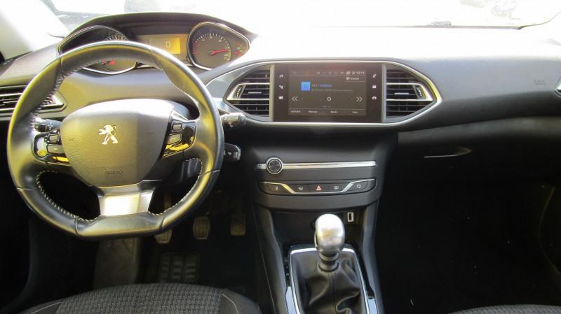 Photo 2 de l'offre de PEUGEOT 308 SW 1.5 BLUEHDI 130CH S&S ACTIVE BUSINESS à 16900€ chez Garage Deletre