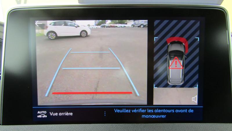 Photo 5 de l'offre de PEUGEOT 3008 1.5 BLUEHDI 130CH E6.C ACTIVE BUSINESS S&S EAT8 à 30990€ chez Garage Deletre