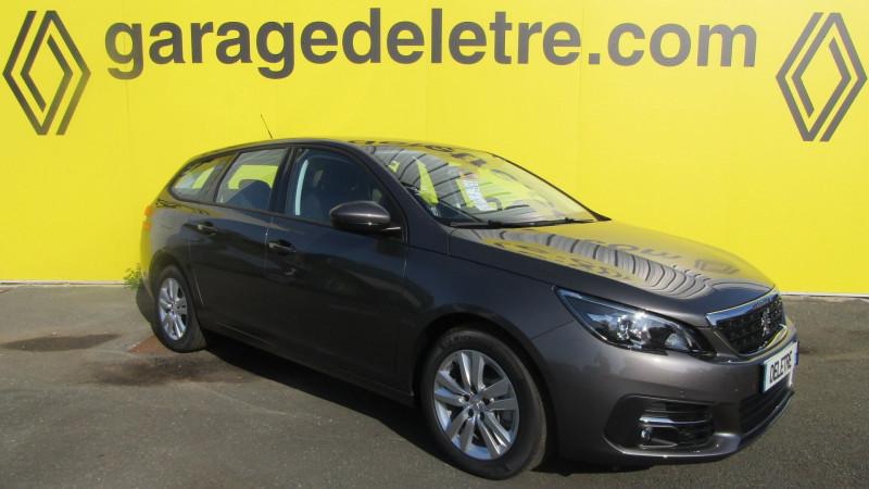 Peugeot 308 SW 1.5 BLUEHDI 130CH S&S  ACTIVE BUSINESS EAT8 7CV Diesel  Occasion à vendre