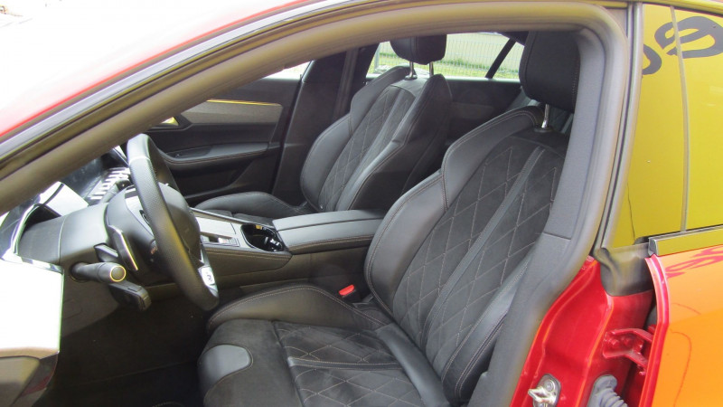 Photo 3 de l'offre de PEUGEOT 508 BLUEHDI 180CH S&S GT EAT8 à 32880€ chez Garage Deletre