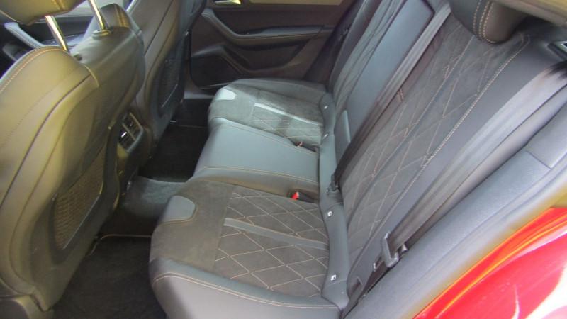 Photo 5 de l'offre de PEUGEOT 508 BLUEHDI 180CH S&S GT EAT8 à 32880€ chez Garage Deletre