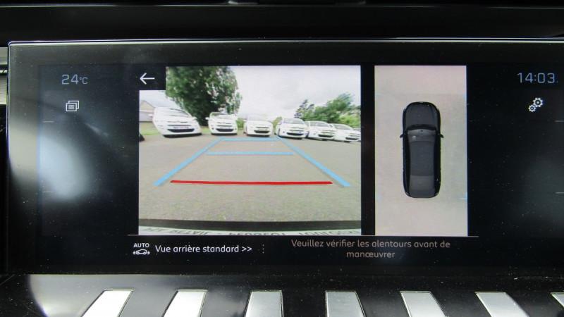 Photo 9 de l'offre de PEUGEOT 508 BLUEHDI 180CH S&S GT EAT8 à 32880€ chez Garage Deletre