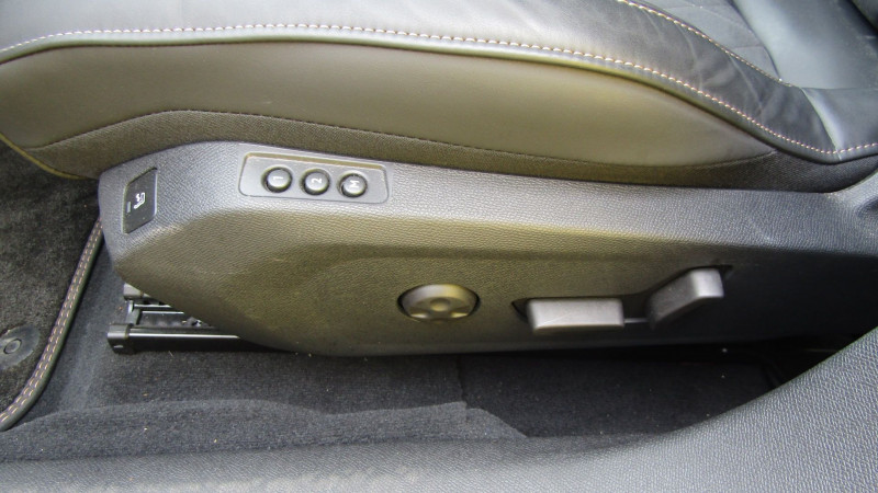 Photo 4 de l'offre de PEUGEOT 508 BLUEHDI 180CH S&S GT EAT8 à 32880€ chez Garage Deletre