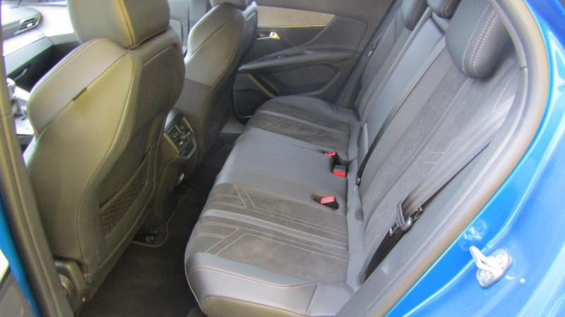 Photo 4 de l'offre de PEUGEOT 3008 1.5 BLUEHDI 130CH S&S GT à 32490€ chez Garage Deletre
