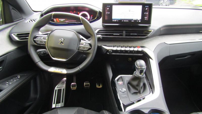 Photo 2 de l'offre de PEUGEOT 3008 1.5 BLUEHDI 130CH S&S GT à 32490€ chez Garage Deletre