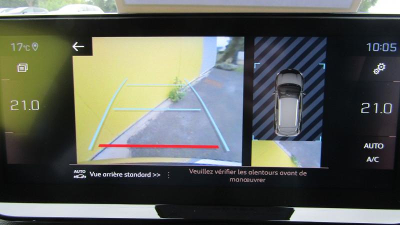 Photo 6 de l'offre de PEUGEOT 3008 1.5 BLUEHDI 130CH S&S GT à 32490€ chez Garage Deletre
