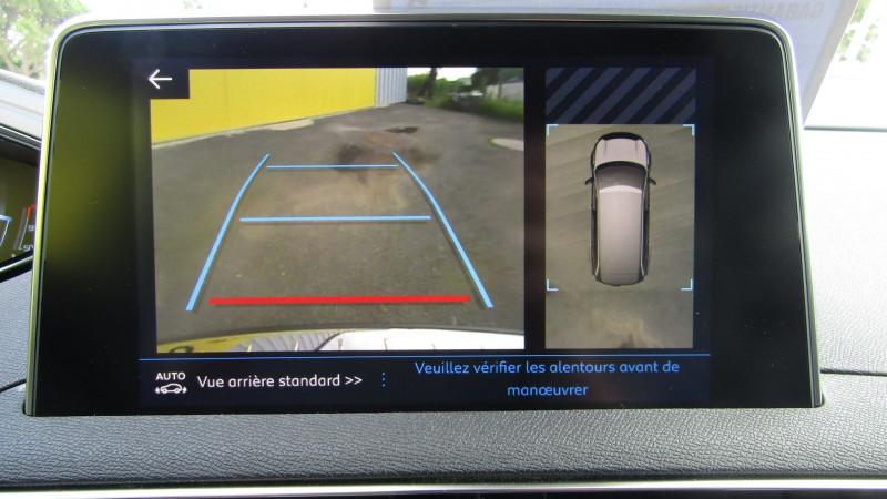 Photo 4 de l'offre de PEUGEOT 5008 1.2 PURETECH 130CH E6.3 CROSSWAY S&S EAT8 6CV à 33490€ chez Garage Deletre