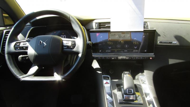 Photo 2 de l'offre de DS DS 7 CROSSBACK BLUEHDI 180CH GRAND CHIC AUTOMATIQUE 128G à 32990€ chez Garage Deletre