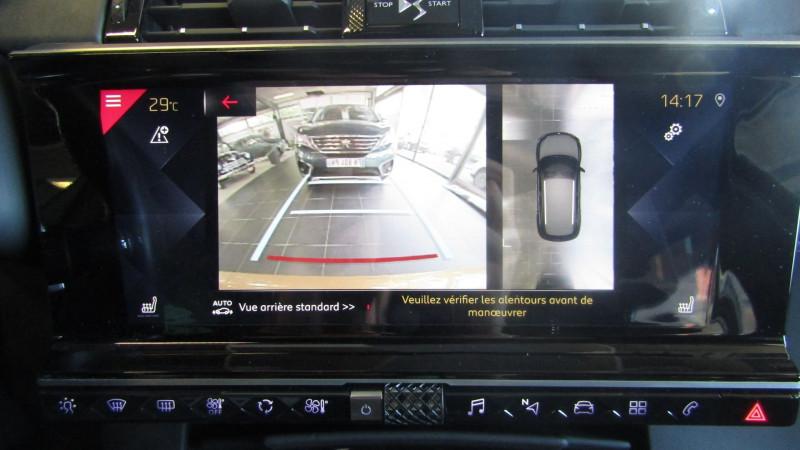 Photo 3 de l'offre de DS DS 7 CROSSBACK BLUEHDI 180CH GRAND CHIC AUTOMATIQUE 128G à 32990€ chez Garage Deletre
