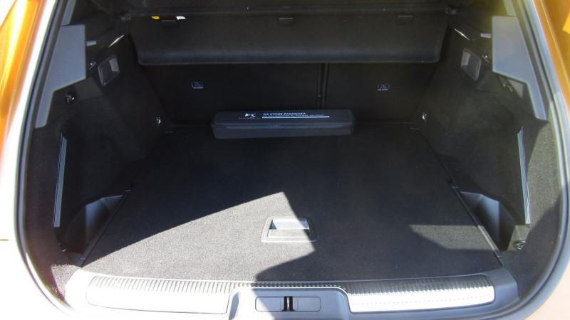 Photo 7 de l'offre de DS DS 7 CROSSBACK BLUEHDI 180CH GRAND CHIC AUTOMATIQUE 128G à 32990€ chez Garage Deletre