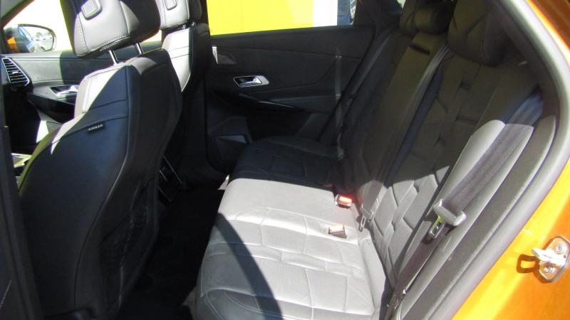 Photo 5 de l'offre de DS DS 7 CROSSBACK BLUEHDI 180CH GRAND CHIC AUTOMATIQUE 128G à 32990€ chez Garage Deletre