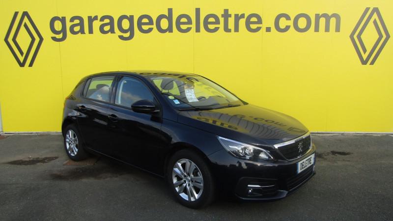 Peugeot 308 1.5 BLUEHDI 130CH S&S ACTIVE BUSINESS Diesel BLEU F Occasion à vendre