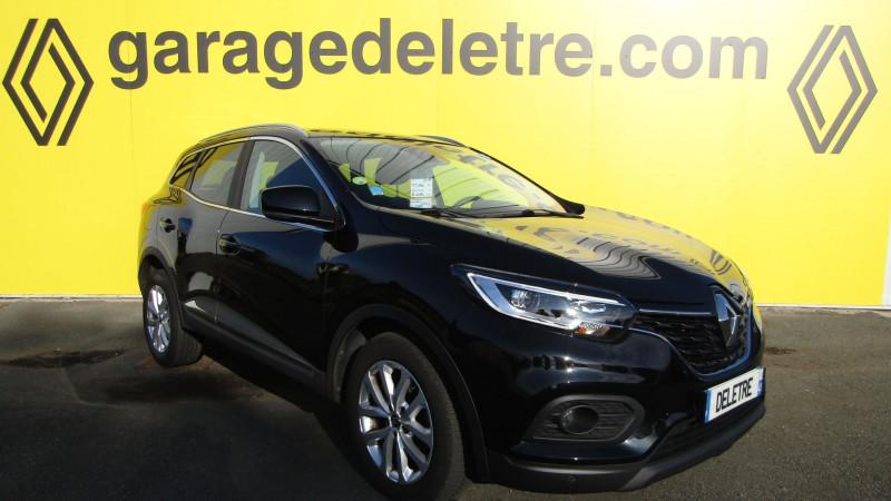 Renault KADJAR 1.5 BLUE DCI 115CH BUSINESS EDC Diesel NOIR Occasion à vendre