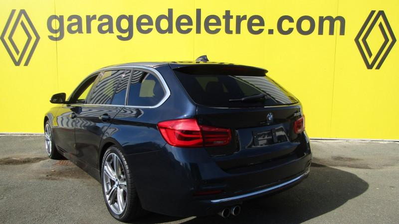 Photo 8 de l'offre de BMW SERIE 3 TOURING (F31) 330DA 258CH LUXURY à 24800€ chez Garage Deletre