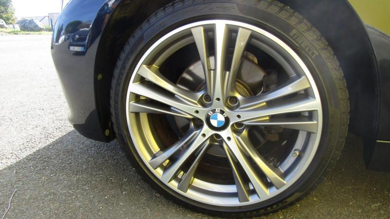 Photo 7 de l'offre de BMW SERIE 3 TOURING (F31) 330DA 258CH LUXURY à 24800€ chez Garage Deletre