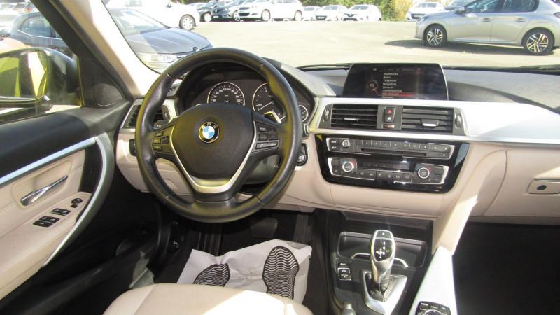 Photo 3 de l'offre de BMW SERIE 3 TOURING (F31) 330DA 258CH LUXURY à 24800€ chez Garage Deletre