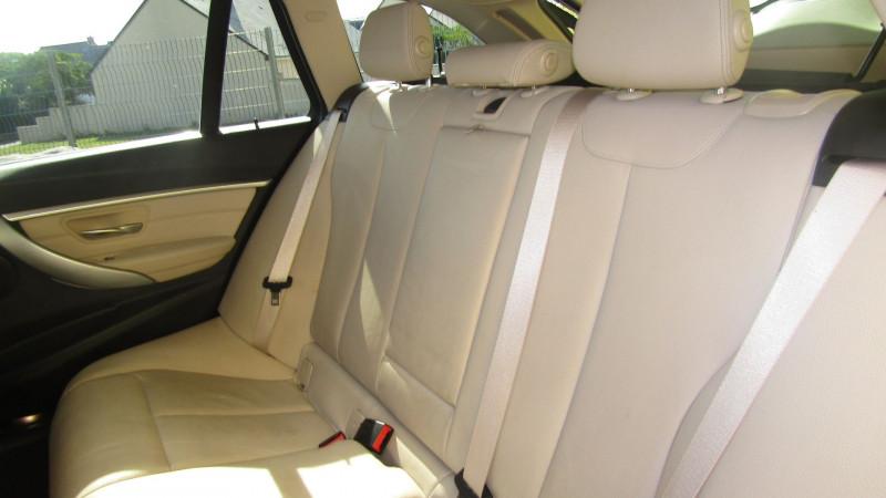 Photo 5 de l'offre de BMW SERIE 3 TOURING (F31) 330DA 258CH LUXURY à 24800€ chez Garage Deletre