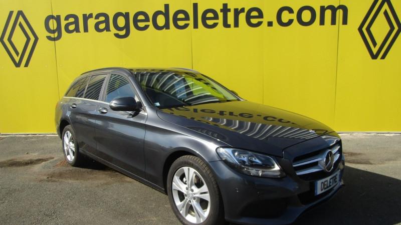Mercedes-Benz CLASSE C BREAK (S205) 220 D BUSINESS 7G-TRONIC PLUS Diesel INCONN Occasion à vendre