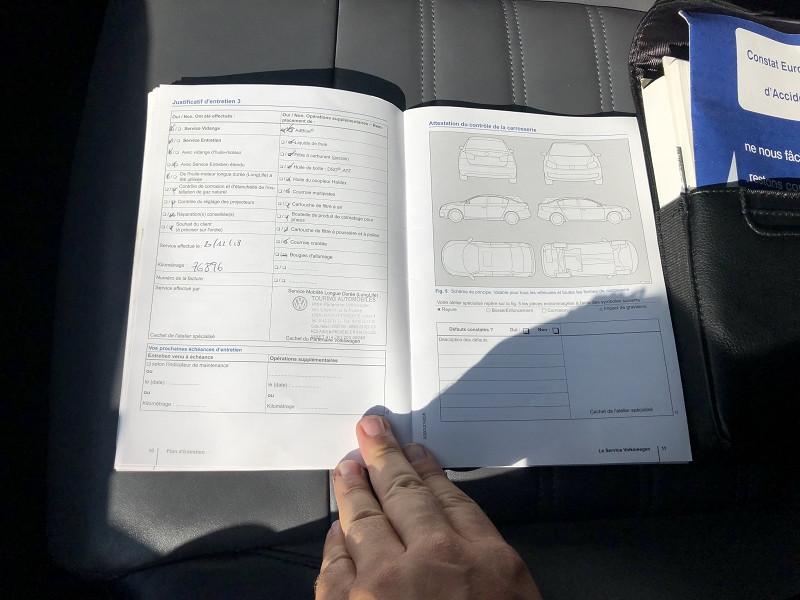 Photo 21 de l'offre de VOLKSWAGEN TOUAREG 3.0 V6 TDI 262CH BLUEMOTION TECHNOLOGY CARAT 4MOTION TIPTRONIC à 29990€ chez SAD