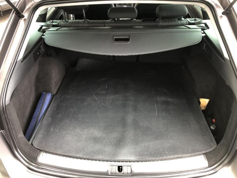 Photo 8 de l'offre de SEAT LEON ST 1.6 TDI 105CH FAP STYLE BUSINESS START&STOP à 7990€ chez SAD