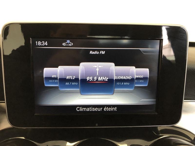 Photo 8 de l'offre de MERCEDES-BENZ CLASSE C (W205) 250 D SPORTLINE 4MATIC 9G-TRONIC à 29990€ chez SAD Plus