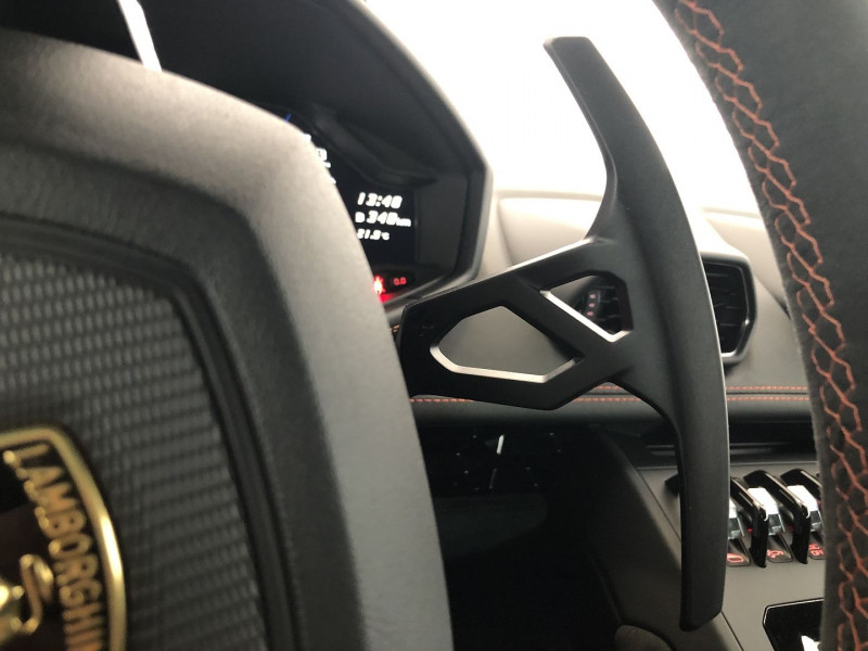 Photo 36 de l'offre de LAMBORGHINI HURACAN LP 640-4 EVO à 259900€ chez SAD Plus