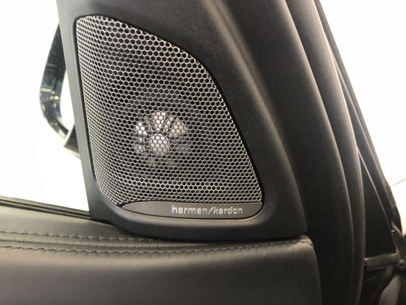 Photo 24 de l'offre de BMW X6 (F16) XDRIVE 40DA 313CH M SPORT 2018 à 54990€ chez SAD Plus