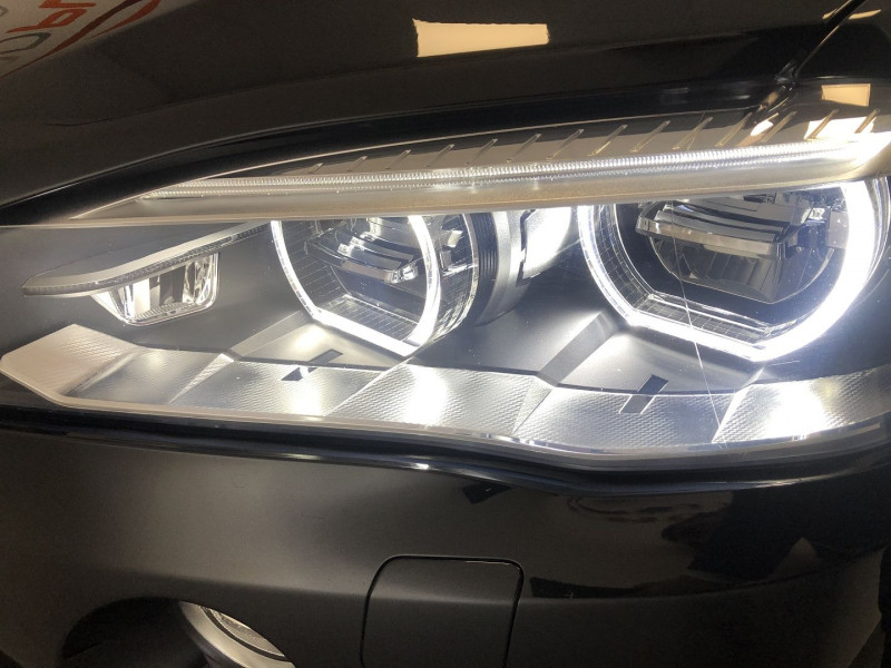 Photo 28 de l'offre de BMW X6 (F16) XDRIVE 40DA 313CH M SPORT 2018 à 54990€ chez SAD Plus