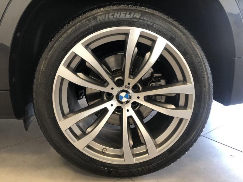 Photo 30 de l'offre de BMW X6 (F16) XDRIVE 40DA 313CH M SPORT 2018 à 54990€ chez SAD Plus