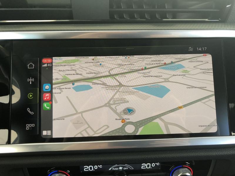 Photo 12 de l'offre de AUDI Q3 35 TFSI 150CH DESIGN à 29990€ chez SAD Plus