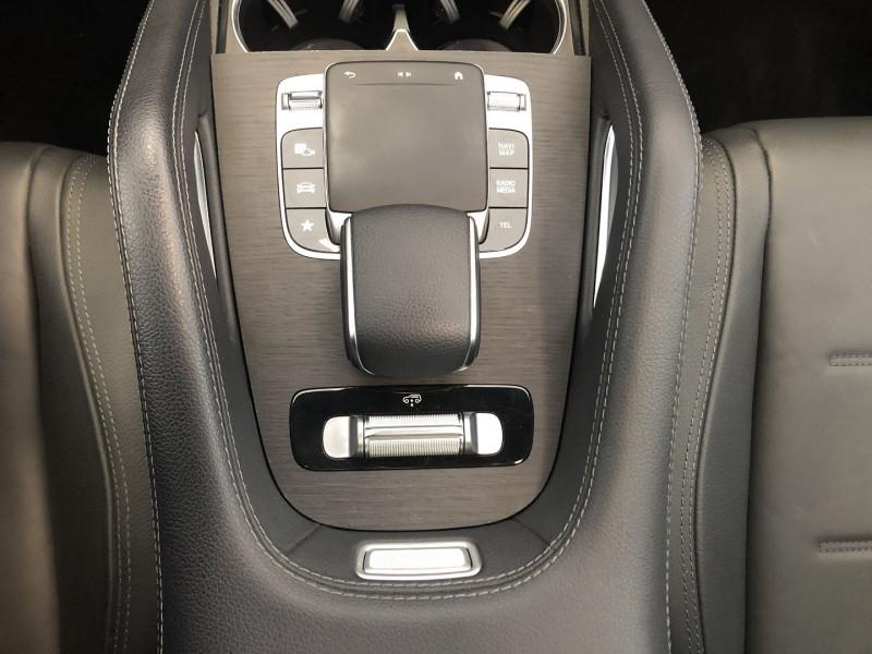 Photo 22 de l'offre de MERCEDES-BENZ GLE 400 D 330CH AMG LINE 4MATIC 9G-TRONIC à 84990€ chez SAD Plus