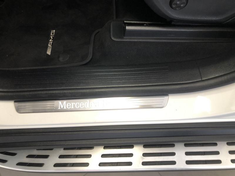Photo 37 de l'offre de MERCEDES-BENZ GLE 400 D 330CH AMG LINE 4MATIC 9G-TRONIC à 84990€ chez SAD Plus