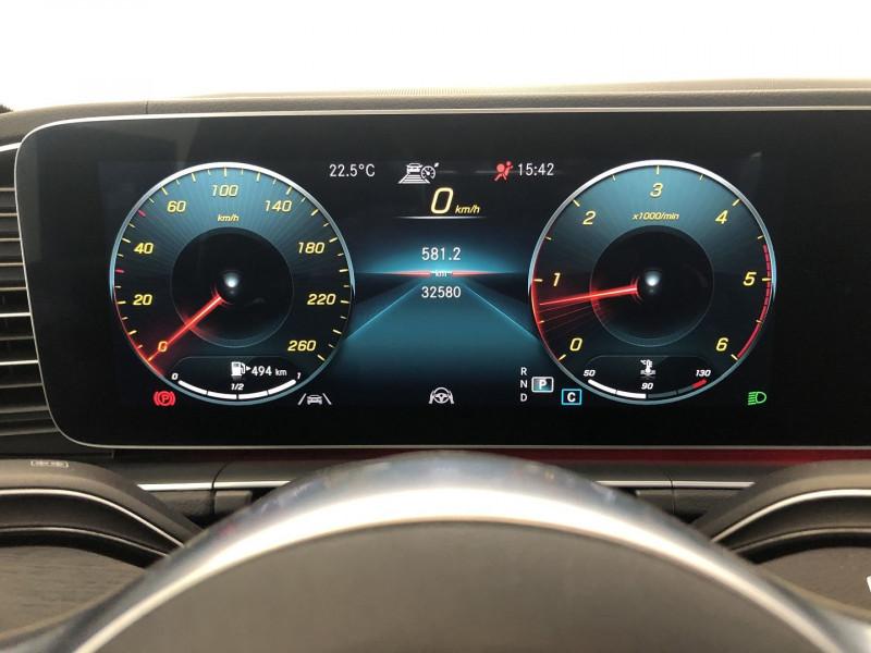 Photo 26 de l'offre de MERCEDES-BENZ GLE 400 D 330CH AMG LINE 4MATIC 9G-TRONIC à 84990€ chez SAD Plus