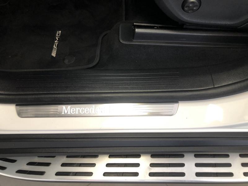 Photo 38 de l'offre de MERCEDES-BENZ GLE 400 D 330CH AMG LINE 4MATIC 9G-TRONIC à 84990€ chez SAD Plus