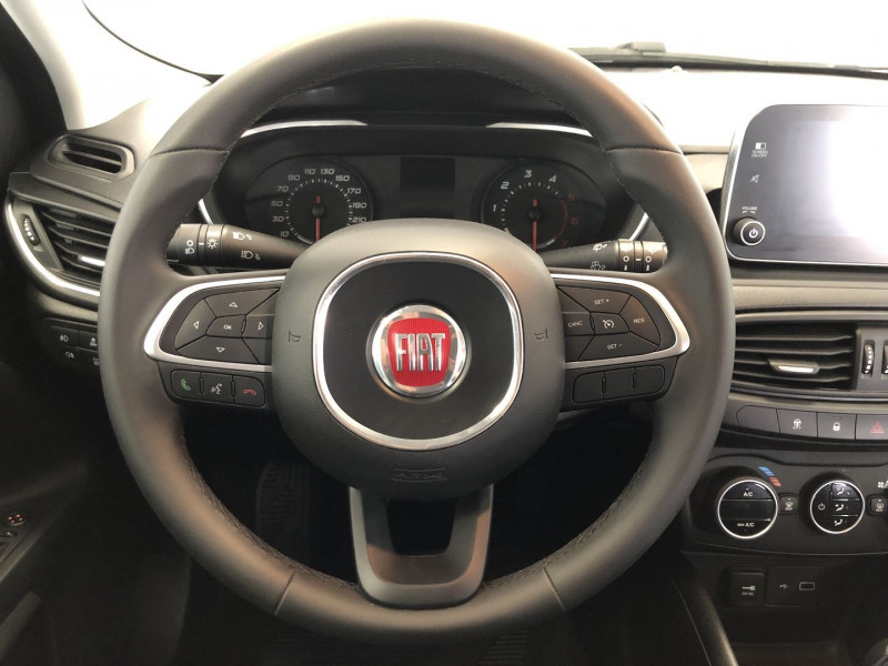 Photo 16 de l'offre de FIAT TIPO SW 1.6 MULTIJET 120CH LOUNGE S/S à 13990€ chez SAD Plus
