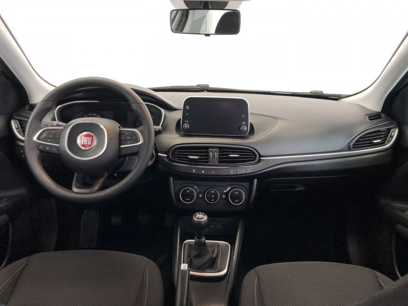 Photo 5 de l'offre de FIAT TIPO SW 1.6 MULTIJET 120CH LOUNGE S/S à 13990€ chez SAD Plus