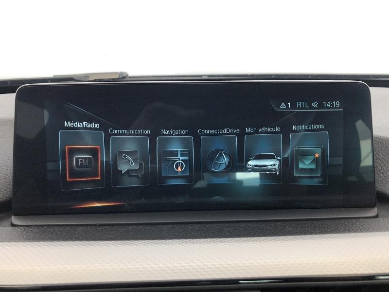 Photo 14 de l'offre de BMW SERIE 3 TOURING (F31) 318DA 150CH M SPORT à 28990€ chez SAD Plus