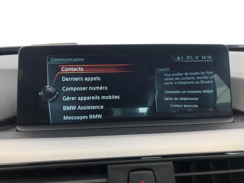 Photo 16 de l'offre de BMW SERIE 3 TOURING (F31) 318DA 150CH M SPORT à 28990€ chez SAD Plus