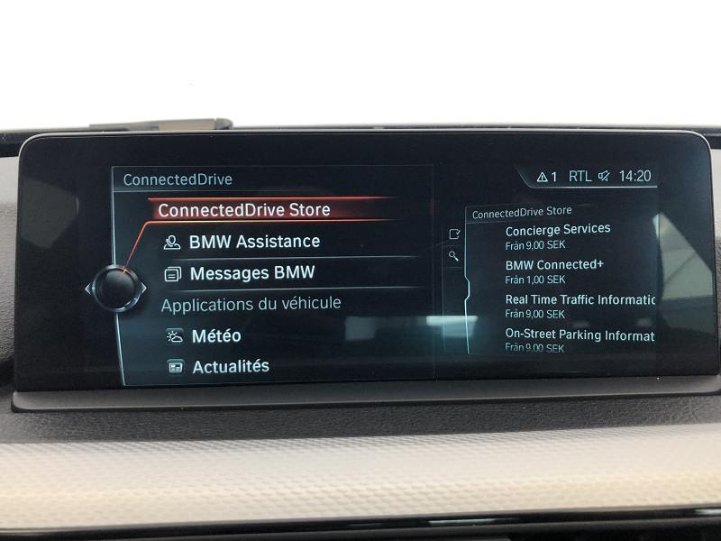 Photo 18 de l'offre de BMW SERIE 3 TOURING (F31) 318DA 150CH M SPORT à 28990€ chez SAD Plus