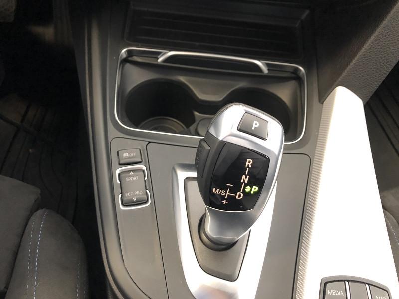 Photo 20 de l'offre de BMW SERIE 3 TOURING (F31) 318DA 150CH M SPORT à 28990€ chez SAD Plus