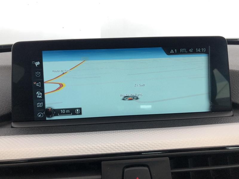 Photo 17 de l'offre de BMW SERIE 3 TOURING (F31) 318DA 150CH M SPORT à 28990€ chez SAD Plus