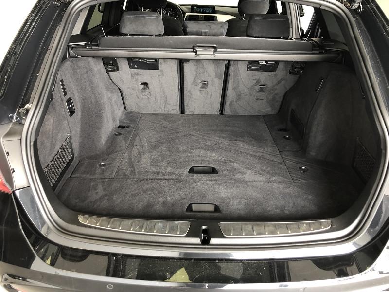 Photo 8 de l'offre de BMW SERIE 3 TOURING (F31) 318DA 150CH M SPORT à 28990€ chez SAD Plus