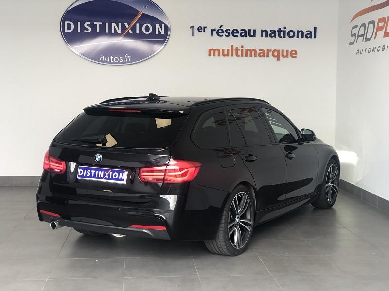 Photo 3 de l'offre de BMW SERIE 3 TOURING (F31) 318DA 150CH M SPORT à 28990€ chez SAD Plus