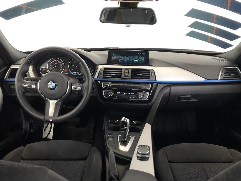 Photo 7 de l'offre de BMW SERIE 3 TOURING (F31) 318DA 150CH M SPORT à 28990€ chez SAD Plus