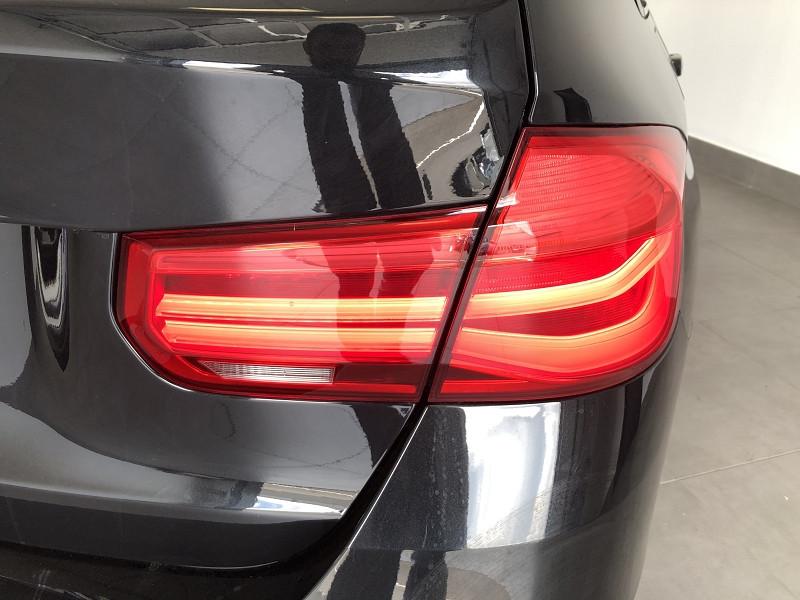 Photo 23 de l'offre de BMW SERIE 3 TOURING (F31) 318DA 150CH M SPORT à 28990€ chez SAD Plus