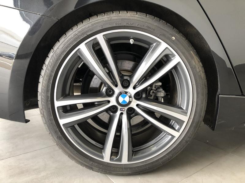 Photo 24 de l'offre de BMW SERIE 3 TOURING (F31) 318DA 150CH M SPORT à 28990€ chez SAD Plus