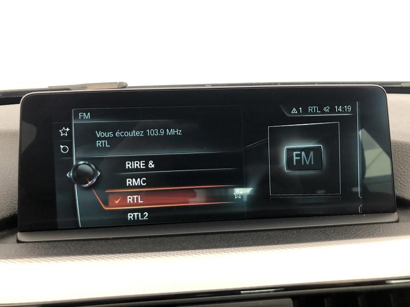 Photo 15 de l'offre de BMW SERIE 3 TOURING (F31) 318DA 150CH M SPORT à 28990€ chez SAD Plus