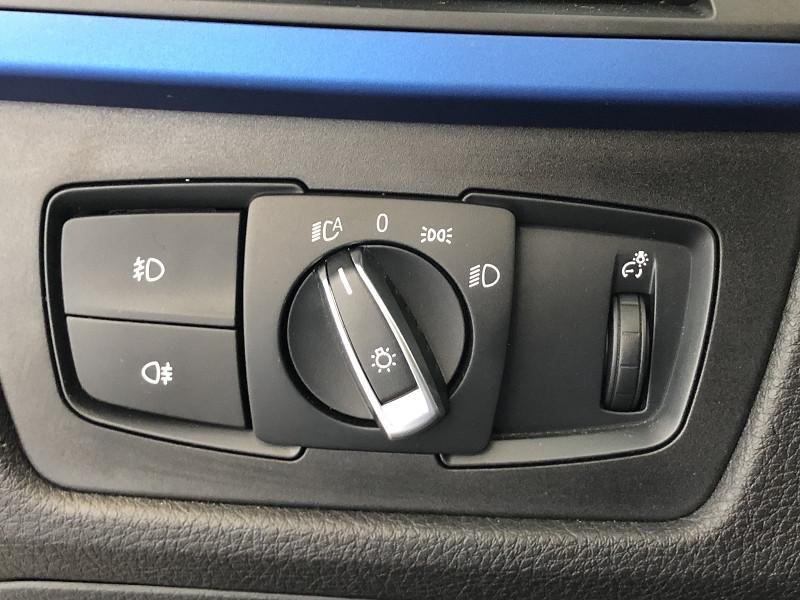 Photo 11 de l'offre de BMW SERIE 3 TOURING (F31) 318DA 150CH M SPORT à 28990€ chez SAD Plus