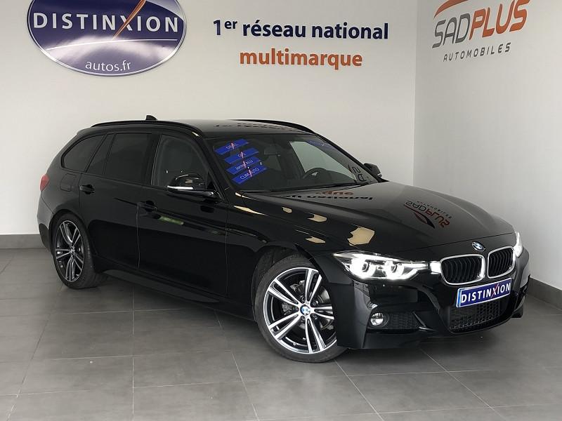 Photo 2 de l'offre de BMW SERIE 3 TOURING (F31) 318DA 150CH M SPORT à 28990€ chez SAD Plus