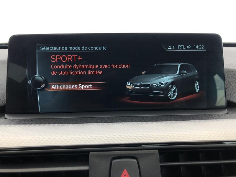 Photo 21 de l'offre de BMW SERIE 3 TOURING (F31) 318DA 150CH M SPORT à 28990€ chez SAD Plus